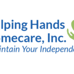Helping Hands Homecare Turns 15!