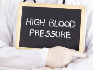Caregiver in Westfield NJ: Four Myths About High Blood Pressure