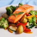 Try the Mediterranean Diet to Support Heart Health in Seniors