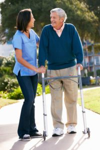 Home Care in Edison NJ: Cardiac Rehab