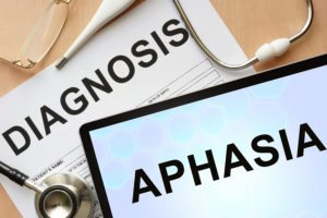 Caregiver in Rahway NJ: Types of Stroke Related Aphasia