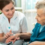 Understanding Fungal Infections and your Elderly Parent