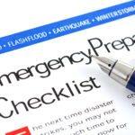 Caregiver in Westfield NJ: Emergency Preparation