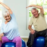 Helping your Aging Parent Lead a Heart-Healthy Lifestyle