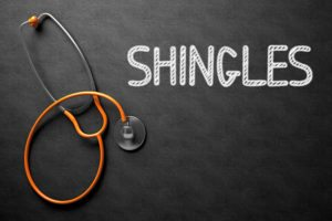Caregiver in Clark NJ: What is Shingles?