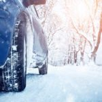 5 Reasons Winter is a Good Time for Mom to Stop Driving