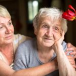 How Do You Know When to Push Your Elderly Mom and When to Stand Back?