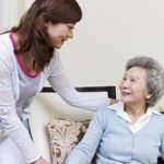 Home Care in Cranford NJ: Family Caregiver Qualities