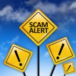 Is Your Senior at Risk from a Health Scam?