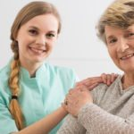 Caregiver in Linden NJ: Finding Balance