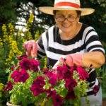 Elder Care in Mountainside NJ: Gardening
