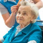 Elderly Care in Elizabeth NJ: Taking Care of Your Senior's Hair
