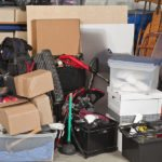 Five Tips for Correcting a Hoarding Situation with Your Senior