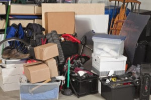 Elder Care in Rahway NJ: Correcting a Hoarding Situation