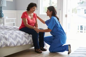 Elderly Care in Mountainside NJ: Preventing Falls in the Bedroom