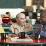 Tips for Helping Your Senior Maintain Their Friendships