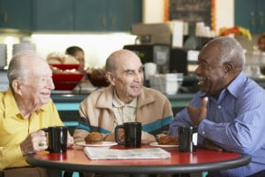 Home Care in Rahway NJ: Helping Seniors Maintain Friendships