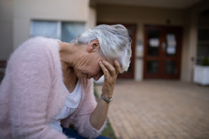 Caregiver in Edison NJ: What to Do When You're Feeling Anxious
