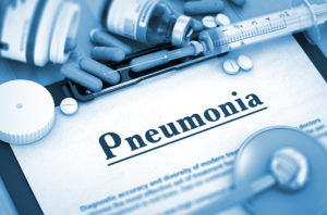 Elder Care in Westfield NJ: What is Hospital Acquired Pneumonia?