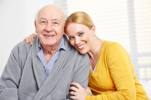 Senior Care in Rahway NJ: Aging in Place