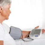 Senior Care in Cranford NJ: Prehypertension