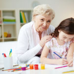 Elderly Care in Summit NJ: Alzheimer's Discussion With Kids