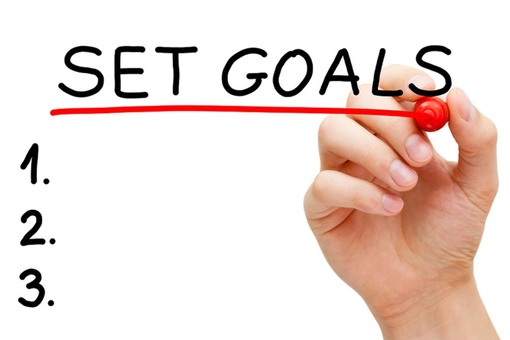 Senior Care in Summit NJ: Goal Setting for Caregivers