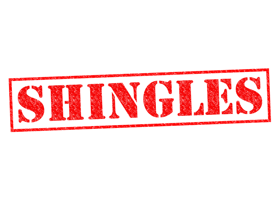 Home Care Services in Elizabeth NJ: Shingles