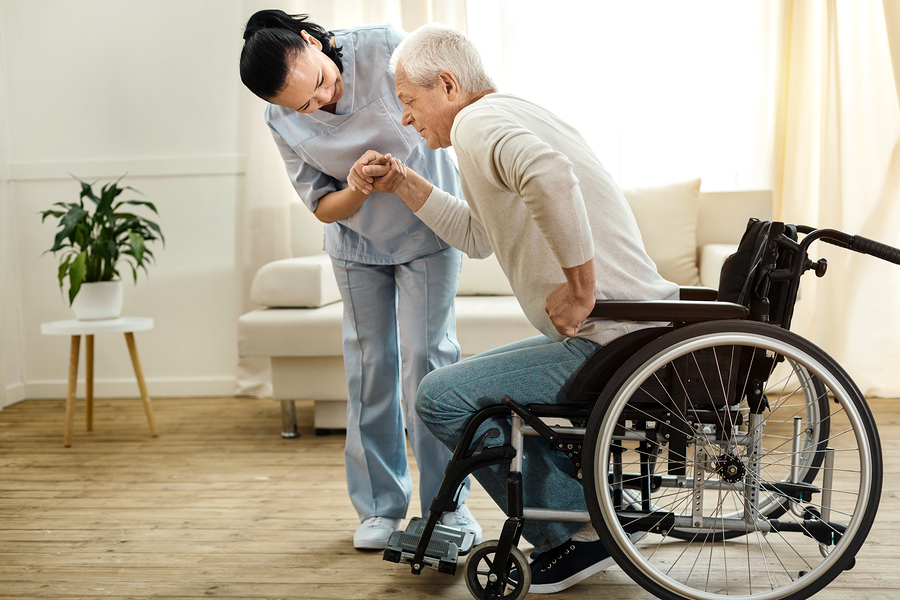 Elderly Care in Rahway NJ: Elderly Care Assistance