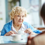 Elder Care in Elizabeth NJ: Interactions with Your Elderly Loved One
