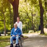 Senior Health: Senior Care in Summit NJ: Physical Challenges