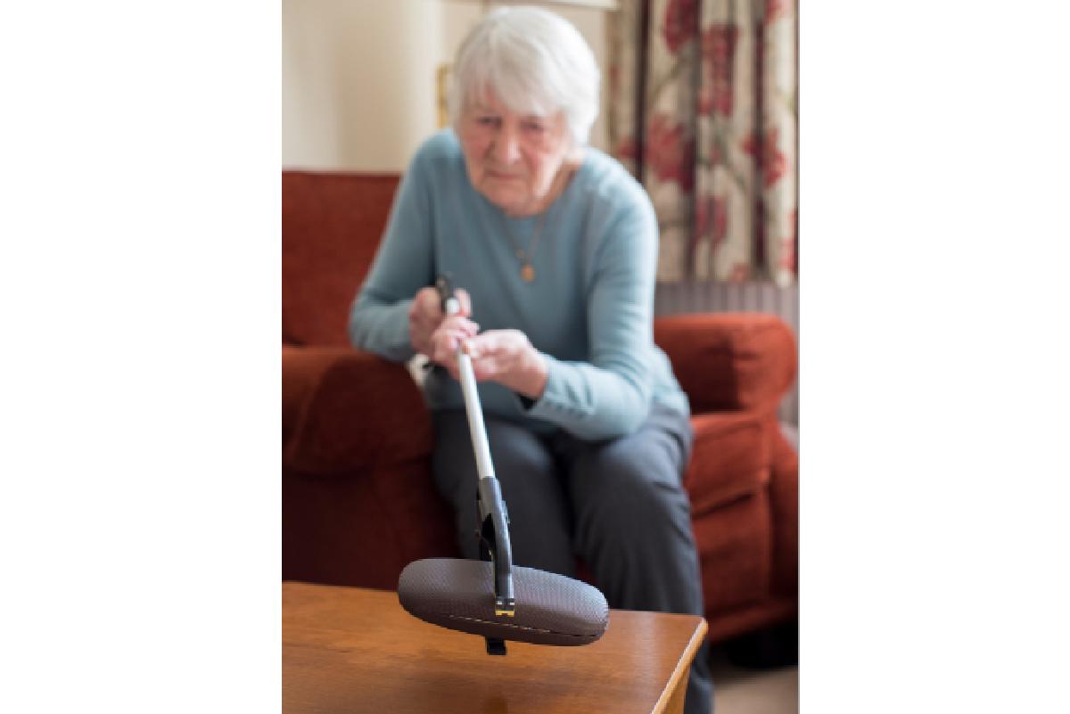 Home Care Services in Edison NJ: Grabber