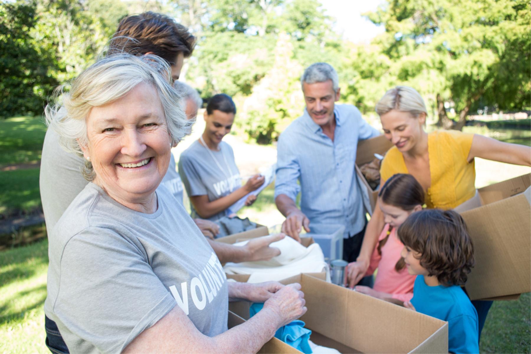 Senior Care Tips: Downsizing