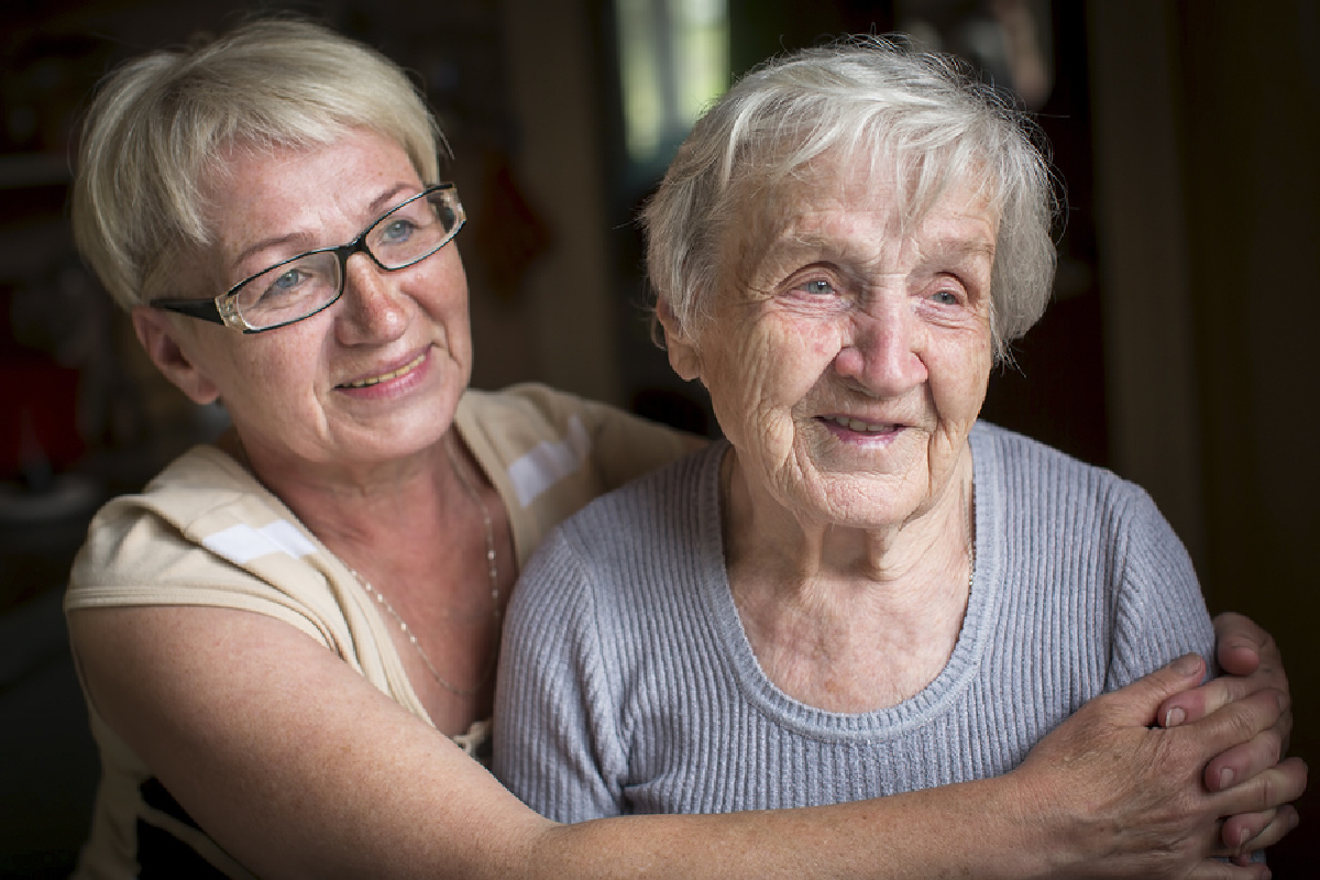 Senior Health: Senior Care