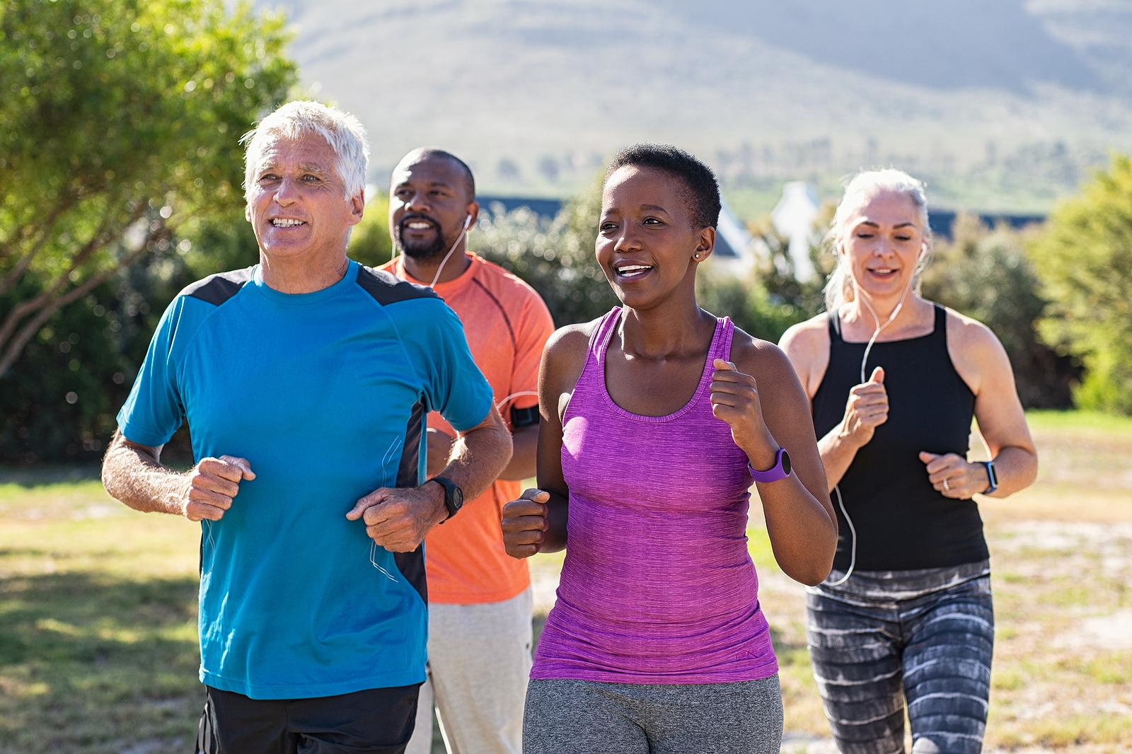 Elder Care in Linden MA: Alzheimer's Exercise