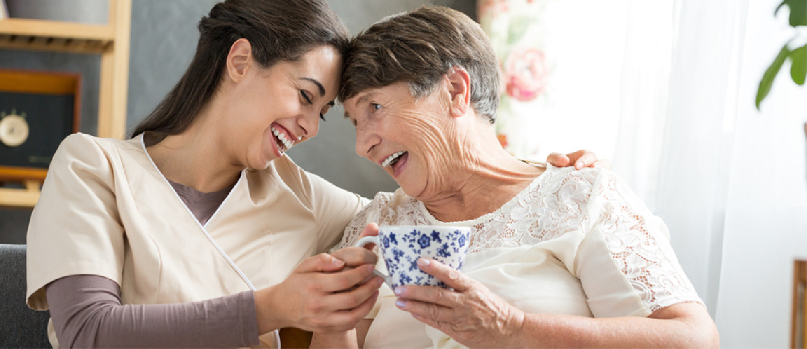 Home Care Service: Home Care Assistance